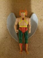 HAWKMAN DC  Masters Of The Universe Kenner Loose MOTU super powers