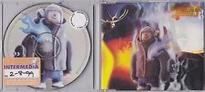 Super Furry Animals - Fire In My Heart - Scarce 1999 UK 3 track promo CD