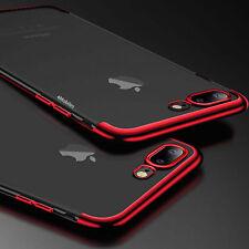 Handyhülle Für iPhone Schutz Hülle Case Cover Tasche Glanz + PANZERGLAS FOLIE 9H
