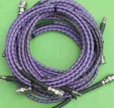 1pcs GORE OSD01Q01096.0 0SD01Q010 N to 3.5mm DC-18GHZ RF CABLE,Length 2.5m #E045
