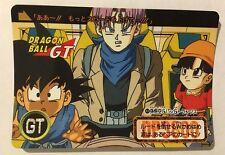 Dragon Ball Z Carddass Hondan PART 27 - 49