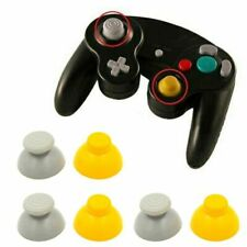 3 Pairs Analog Thumb Stick Grip Cap Replacement for Nintendo GameCube Controller