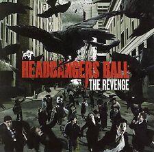 Headbanger's Ball MTV2: The Revenge by Various Artists CD, 2006