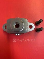 LS Billet Engine Oil Pan Union Fitting Adapter For Pressure Temperature Sender