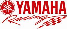 2 x Yamaha YZF R1 R6 Mt FJR FZ FJ FZ6 Rueda Llanta Adhesivo Calcomanía Vinilo CUALQUIER COLOR