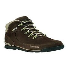 Timberland Men's Euro Rock Hiker Brown Size UK 11 EU 45.5 Nh08 85 SALEx