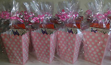 5 x Girls Pre Filled Luxury Party Bags Birthday Party, Teens, Pamper, Spa Party