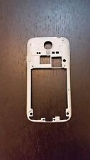 Samsung Galaxy S4 mid frame assembly chassis case bezel middle i9500 OEM NEW