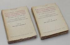PRL) LOT LIVRE BOOK DROIT RÉCOLTE DÉCISIONS DE LA COUR SUPRÊME CIVILE ANNI '50