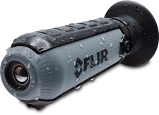 FLIR Ocean Scout TK Neu tragbare Wärmebildkamera 432-0012-22-00S