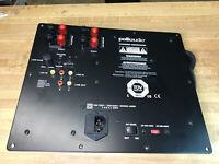 Polk Audio DSW PRO 600 Subwoofer Amplifier Untested