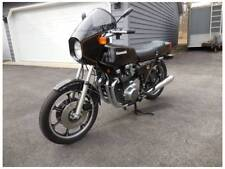1980 Kawasaki Z1-R