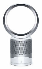 Dyson DP01 Pure Cool Link Air Purifier & Desk Fan 308033-01 White/Silver Sealed