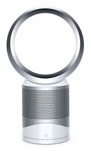 Dyson Pure Cool Link Air Purifier & Desk Fan - White/Silver