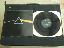 "PINK FLOYD THE DARK SIDE OF THE MOON 1979 DUTCH PRESS 12"" VINYL RECORD LP"
