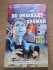 No Ordinary Seaman James Lake Dragon books vintage paperback war fiction