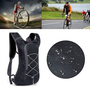 Bicycle Rucksack Bike Bag Cycling Sport Backpack Breathable Ultralight Pouch