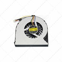 VENTILADOR para TOSHIBA Satellite C850, C855, C875 (4 PIN,Version 2)