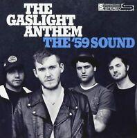 CD THE '59 Son Par Gaslight Hymne Neuf Scellé Musique Album