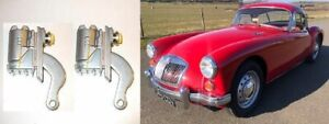 (x2) MGA MG A        REAR BRAKE WHEEL CYLINDERS (1955- 62)