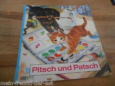 Kinder Pitsch und Patsch (16 pg) JUNIOR INTERNATIONAL