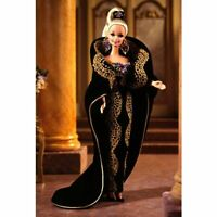MIDNIGHT GALA BARBIE Doll CLASSIQUE COLLECTION 4th Series
