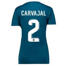 Camiseta de fútbol de clubes españoles 3ª equipación azules