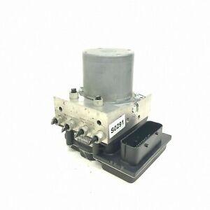 BMW X1 2011 pompa ABS e Unità Di Controllo 0265236159 6791272 6795188 0265951100