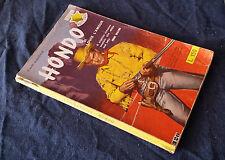 J. WAYNE - WESTERN SERIE D'ORO, N.12 HONDO (L. L'AMOUR, 1958 RAFFI EDITORE) 2/17