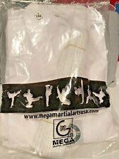 Taekwondo Martial Arts Uniform with Belt Size 1 Brand New
