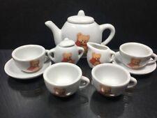 White China \u0026 Dinnerware for Children & Clear China \u0026 Dinnerware for Children | eBay