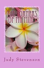 The Corners of My Mind by Judy Stevenson (2015, Paperback)