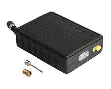 Compressore tascabile con Torcia a LED Gomme gonfiaggio Pneumatici Lampa