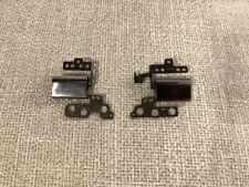 OEM HP Pavilion x360 14m-cd0001dx - Strong Sturdy Left & Right (L & F) Hinges