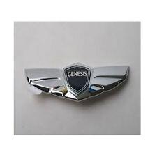2009 2010 2011 2012 2013 2014 Hyundai Genesis OEM Wing Tailgate Emblem Badge