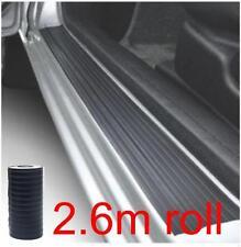 Car Door boot sill guard trim edge protector cover roll trim body work strip van