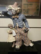 *Rare* #159 Lladro Baggy Pants Goyesca Porcelain Figurine 1749 With Original Box