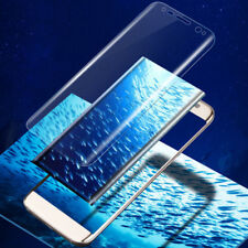 Newest Full Cover Screen Protect Soft Film PET For Samsung Galaxy S8+ S9+ Note8