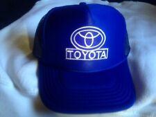 TOYOTA TRUCKS HAT CAP