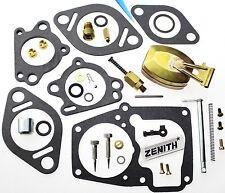 Carburetor Kit Float fits Chris Craft KBL Hercules QXLDMB 11280,1571 28B12