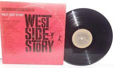 WEST SIDE STORY OST Soundtrack LP 1971 Columbia Masterworks Vinyl Press JS2070