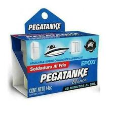 WHITE PegaTanke - World's Strongest WHITE Epoxy Glue -