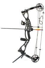40-60lb Jun Xing M127 Compound Bow for Hunting Shooting Archery Sports Adjust
