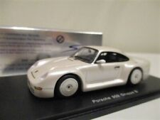 Spark Porsche 959 Gruppe B 1/43 No Hpi Bbr Tsm Autoart Looksmart Make Kyosho