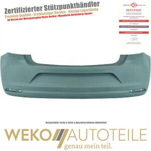 Stoßstange hinten  für VW Polo 2207055 Diederichs