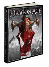 Dragon Age: Origins Collector's Edition : Prima Official Game Guide by Mike S…