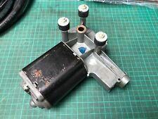Reliant Regal 3/25 Wiper Motor, Triumph, DR3A 75801