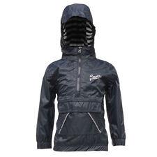 Manteaux, vestes et tenues de neige imperméable bleu pour fille de 2 à 16 ans