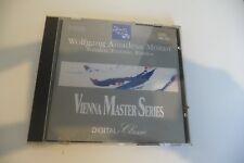 MOZART CD SONATAS FANTASY RONDOS . PETER SCHMALFUSS. PILZ GERMANY.