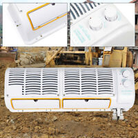 12V Air Conditioner Cooling Fan replacement car evaporator  For Auto Car Caravan